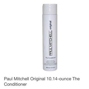 Other - Paul Mitchell The Conditioner